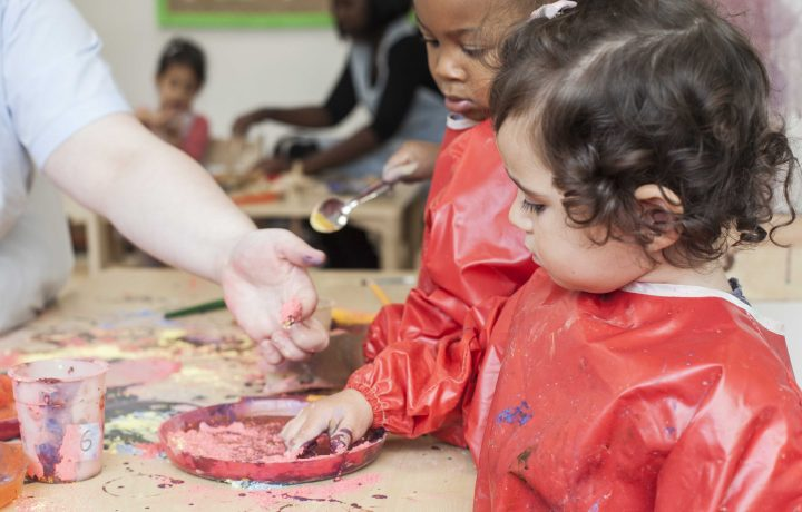 West Finchley Preschool and Nursery