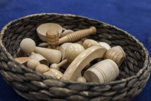 West Finchley Nursery Treasure Basket Play Blog